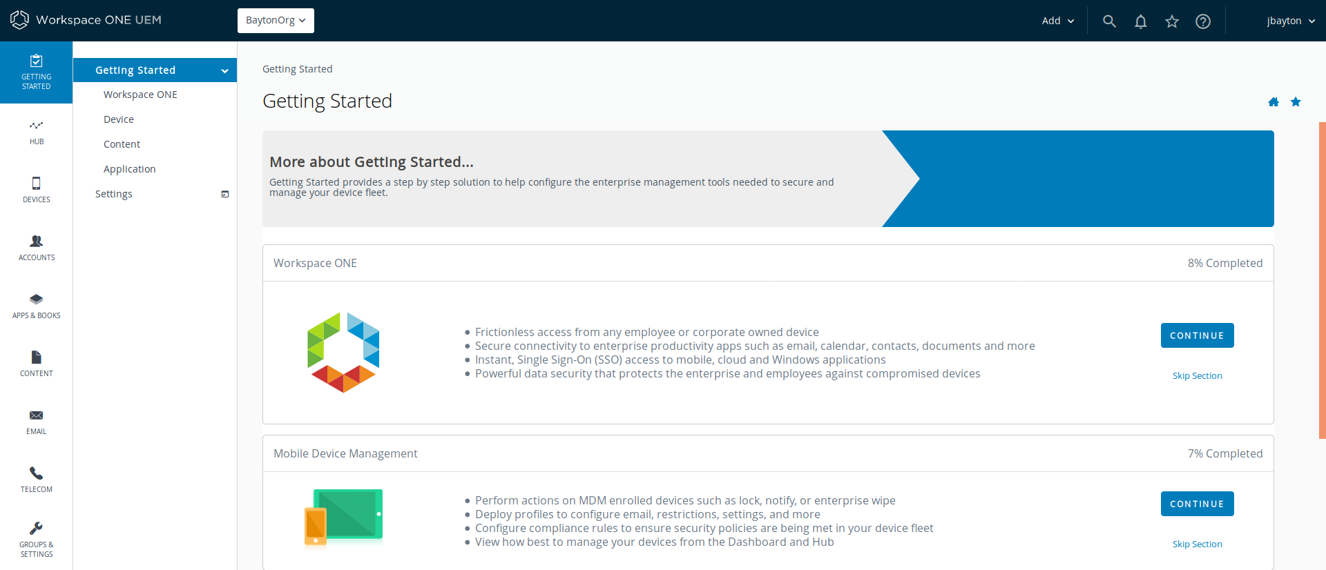 Android Enterprise First Airwatch 94 Lands With A New Name And