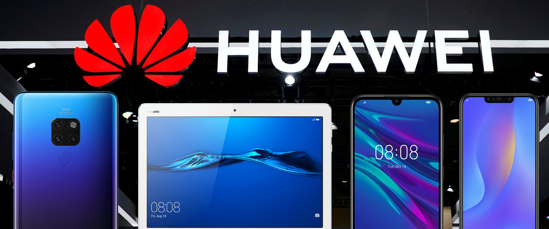 Huawei Mobile Services Update Failed